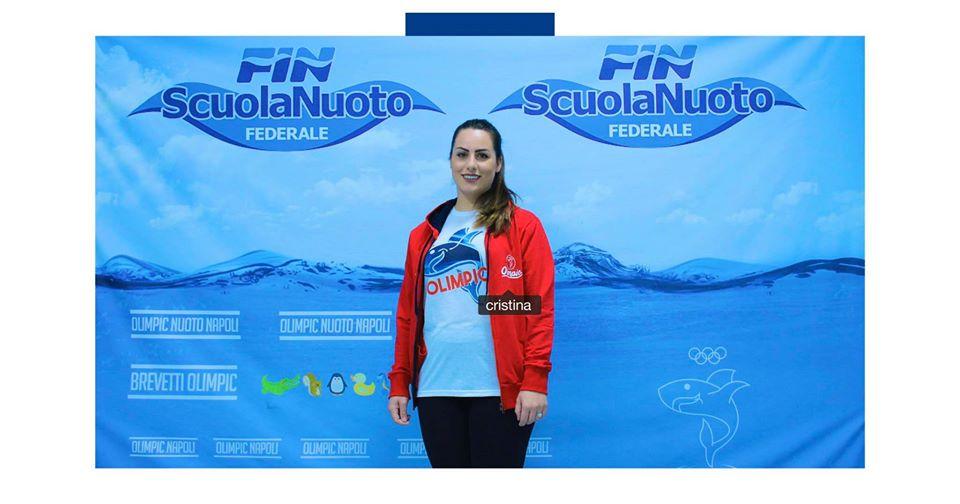 Cristina Brio Albano