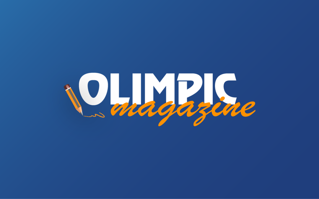Presentazione Olimpic Magazine