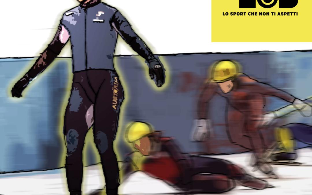 LOB – Lo Sport che non ti Aspetti – Ep.1