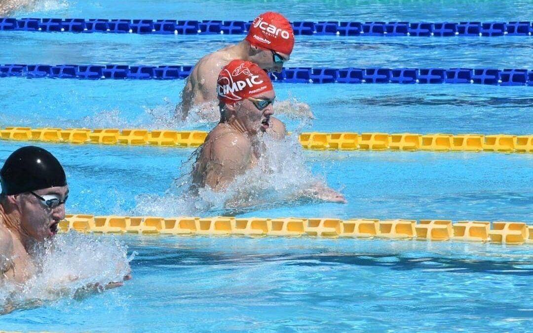 """4 Errori comuni del nuotatore """"fai da te"""""""