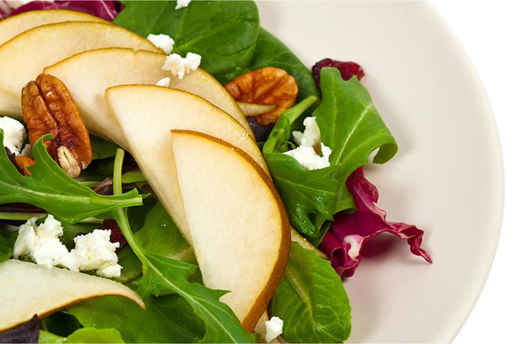 Happy Salad …  a tutti